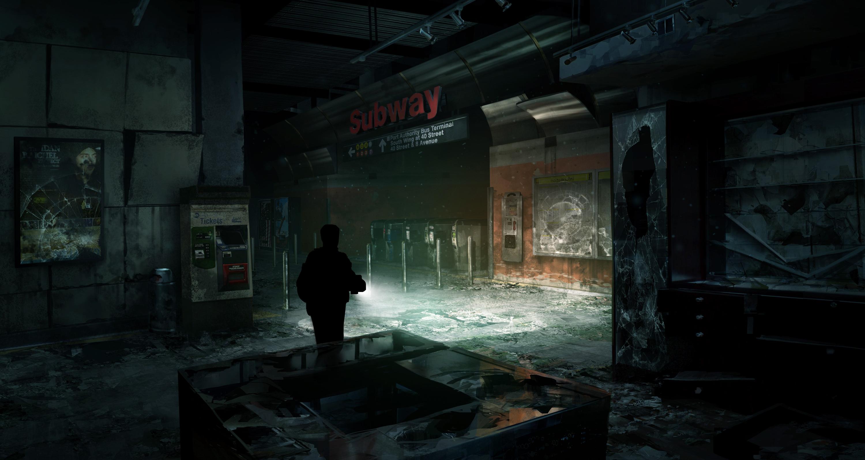 The Last of Us - Post-Pandémická kráska co tu ještě nebyla. 6723