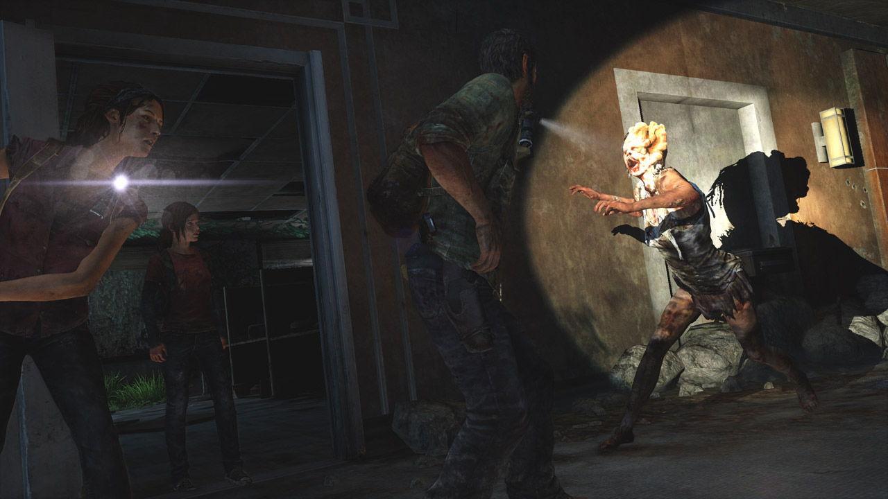 The Last of Us - Post-Pandémická kráska co tu ještě nebyla. 6725