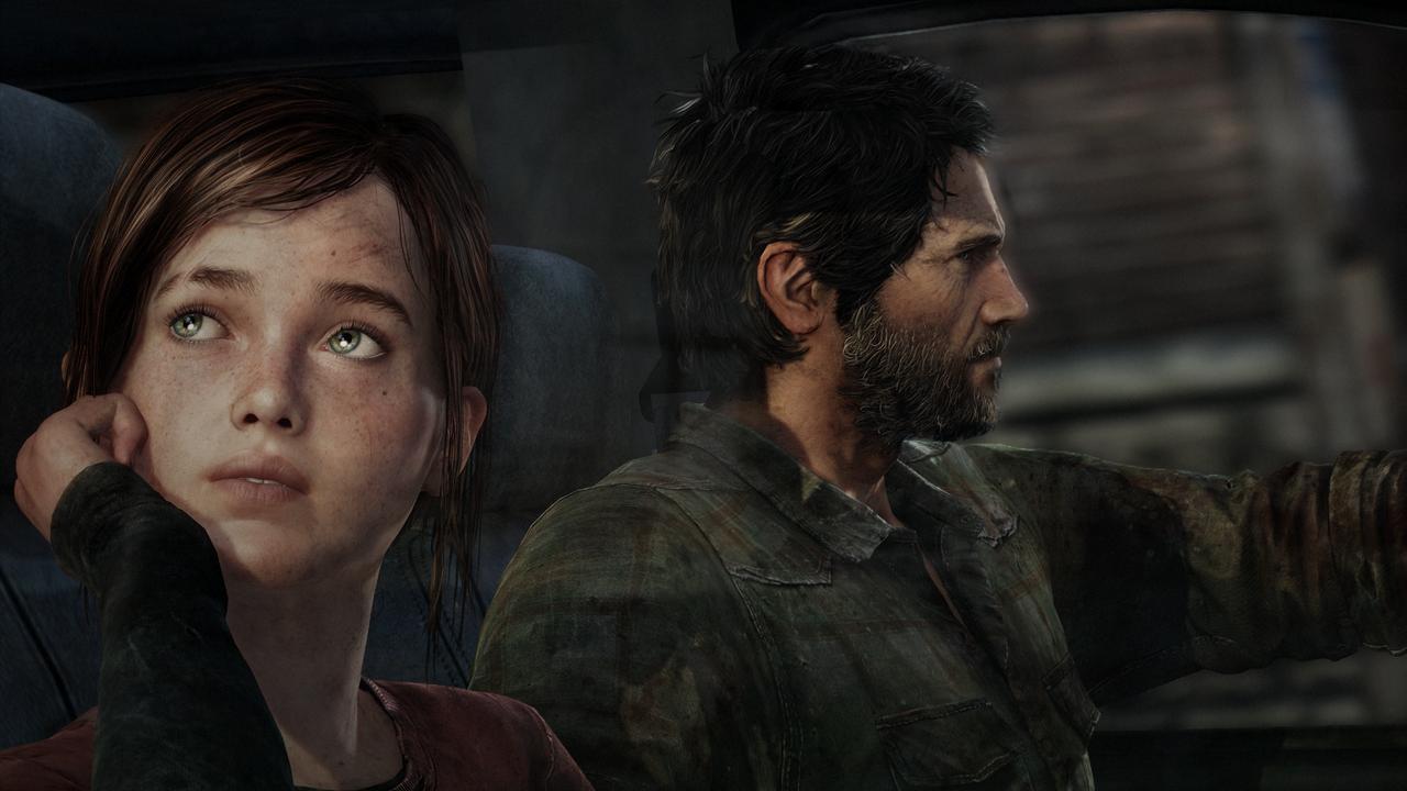 The Last of Us - Post-Pandémická kráska co tu ještě nebyla. 6726