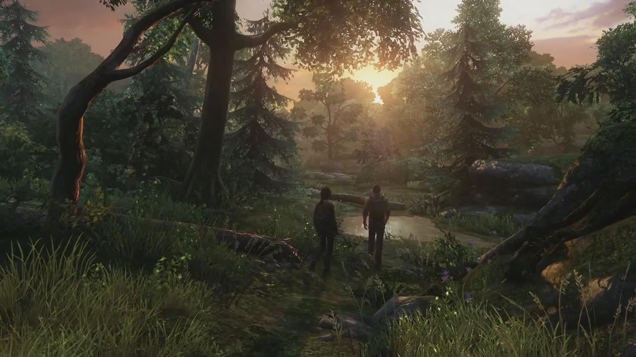 The Last of Us - Post-Pandémická kráska co tu ještě nebyla. 6728