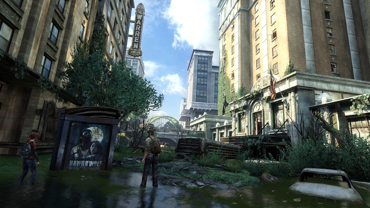Recenze The Last of Us 68923