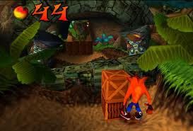 Crash Bandicoot special 6937