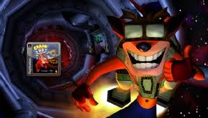 Crash Bandicoot special 6939