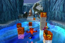 Crash Bandicoot special 6940