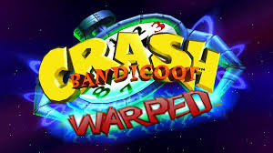 Crash Bandicoot special 6942