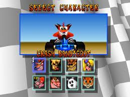 Crash Bandicoot special 6943