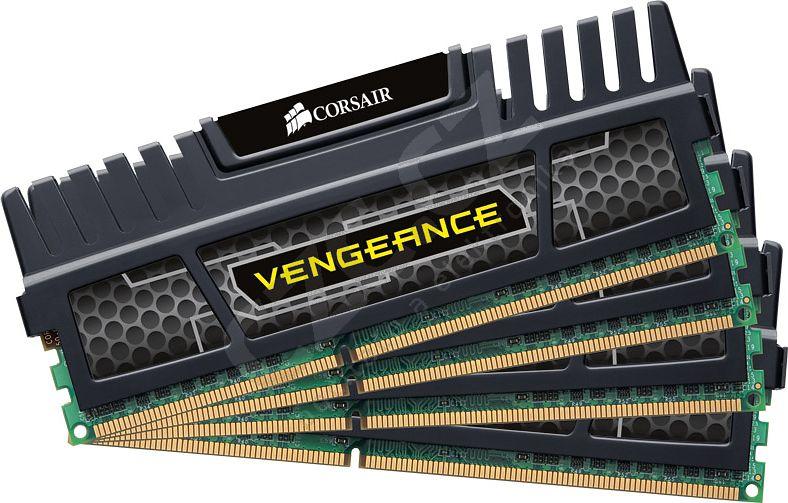 Vybíráme operační paměti do herního PC 7029