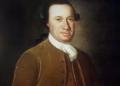 John Hanson ...záhadný první president USA 7049