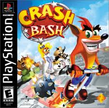Crash Bandicoot special 7179