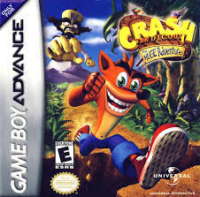 Crash Bandicoot special 7182