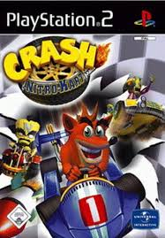 Crash Bandicoot special 7183