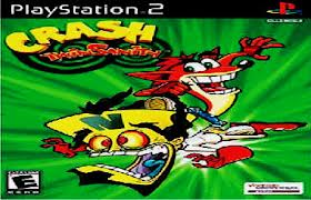 Crash Bandicoot special 7187