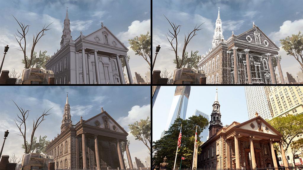 Assasssin's Creed III (Multiplayer) - Recenze 71870