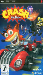 Crash Bandicoot special 7191