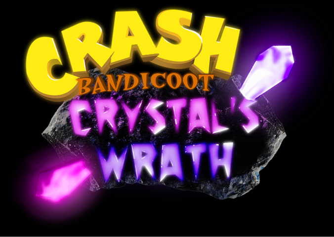 Crash Bandicoot special 7195
