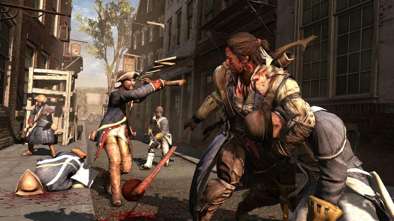 Recenze Assassins Creed 3 71952