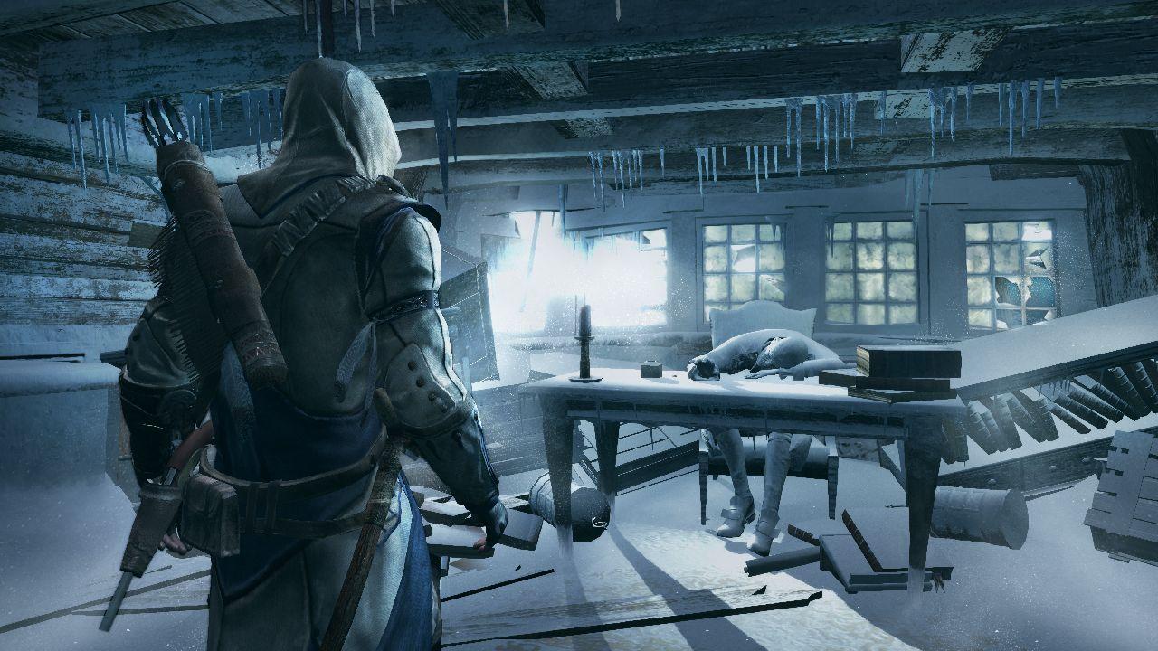 Recenze Assassins Creed 3 71953