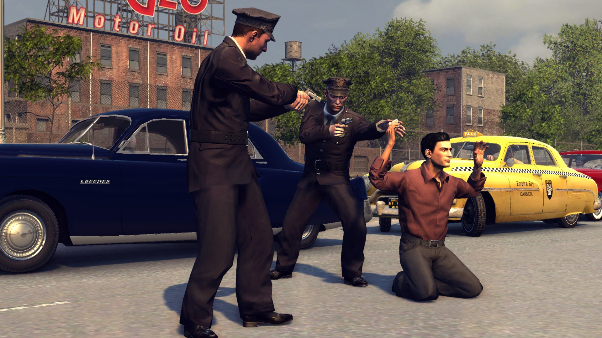 Mafia 2 - recenze 7206