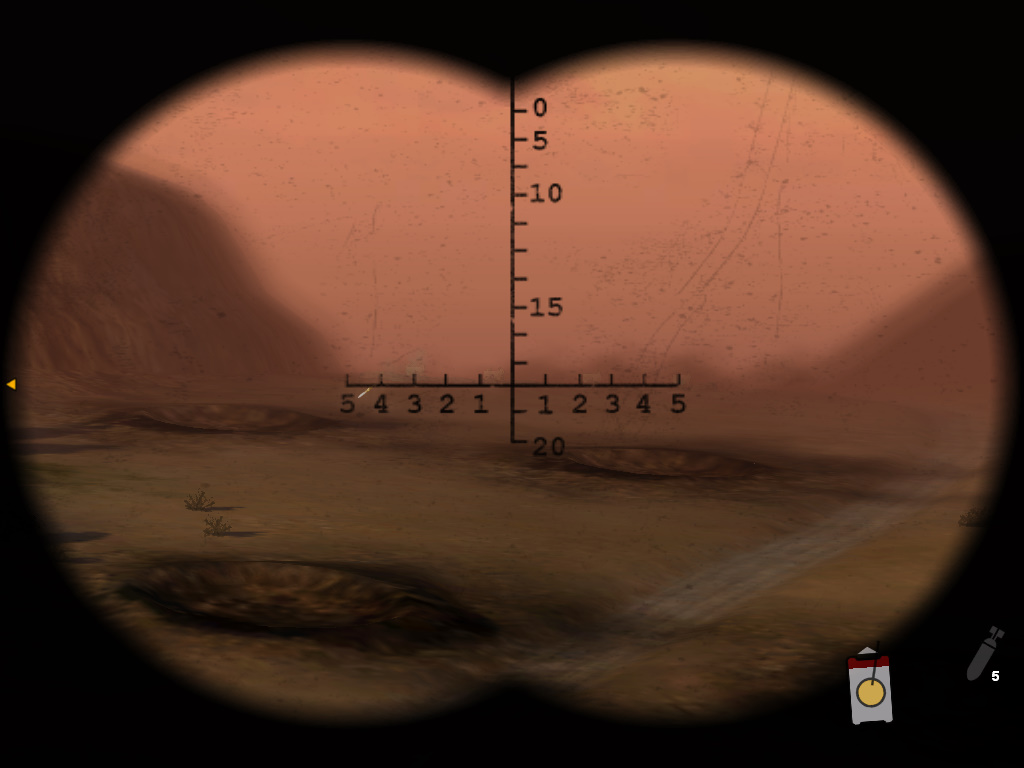 Staré hry: Panzer Elite Action: Dunes of War-Singleplayer 7209