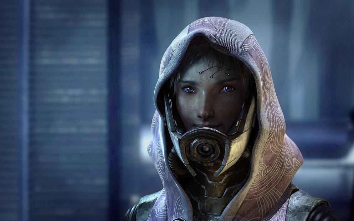 Mass Effect - jak dál? 7224