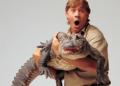 Lovec krokodýlů - těžký život dobrodruha 7251