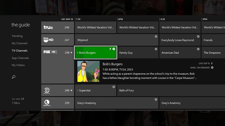 Nevychází Xbox One předčasně? 7322