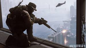 Battlefield 4 Multiplayer 7422