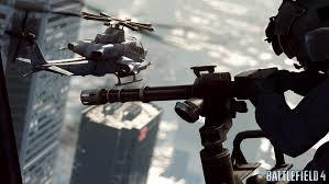Battlefield 4 Multiplayer 7423