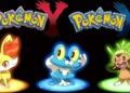 Pokémon X/Y 7430