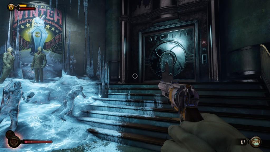 Bioshock Infinite: Burial at Sea 1 - Návrat do známých míst. 7460