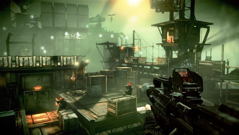 Vita vrací úder s Killzone: Mercenary 74726