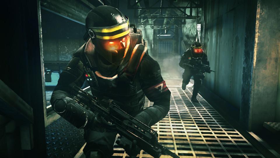 Vita vrací úder s Killzone: Mercenary 74727