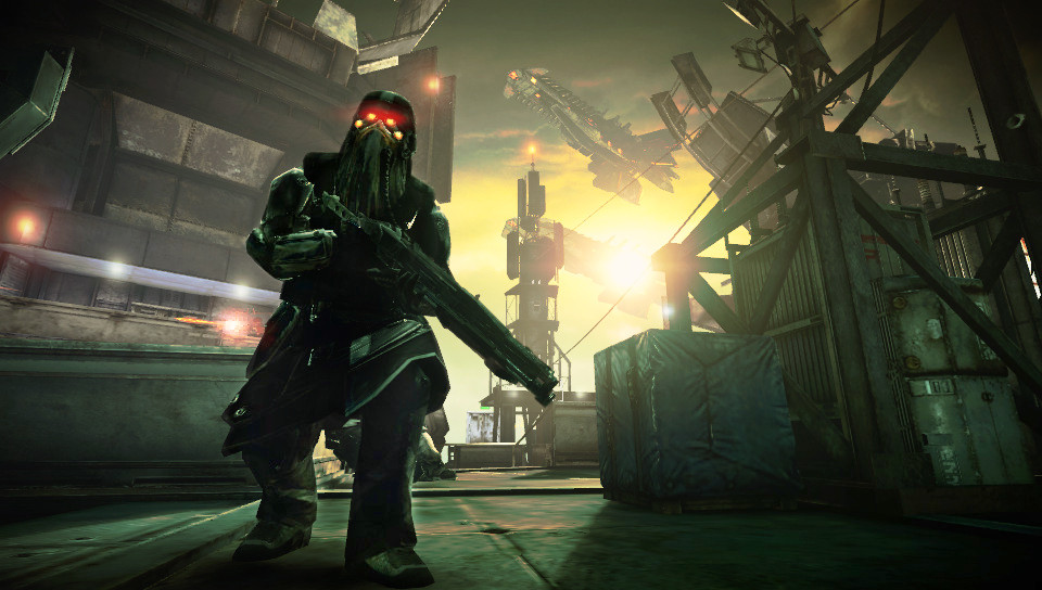 Vita vrací úder s Killzone: Mercenary 74730