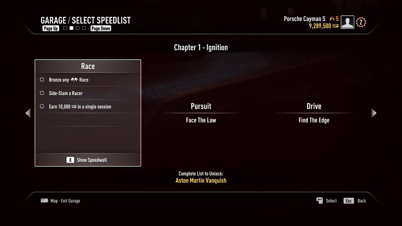 I já jsem hráč 3. - Need for Speed: Rivals 7475
