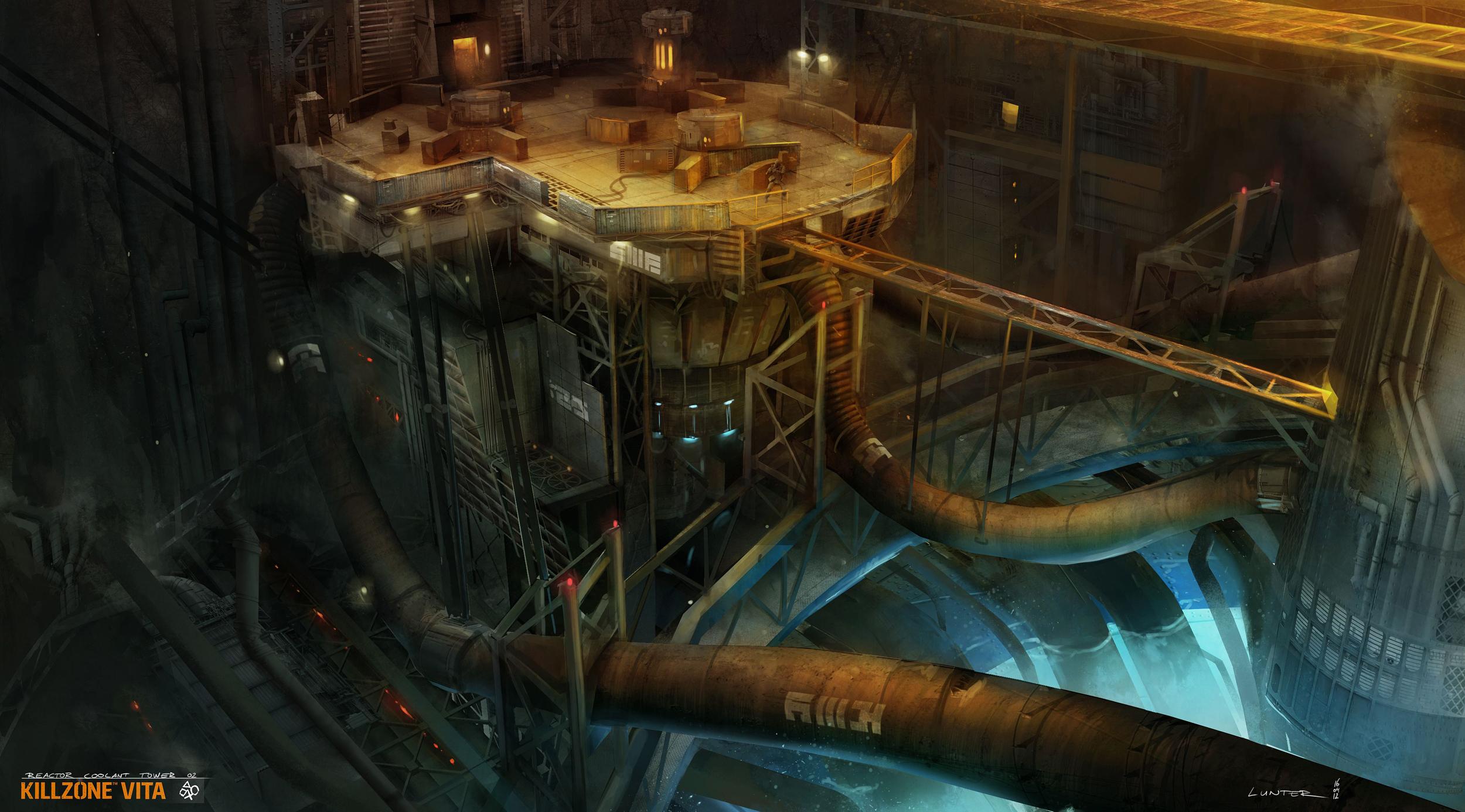 Vita vrací úder s Killzone: Mercenary 74868