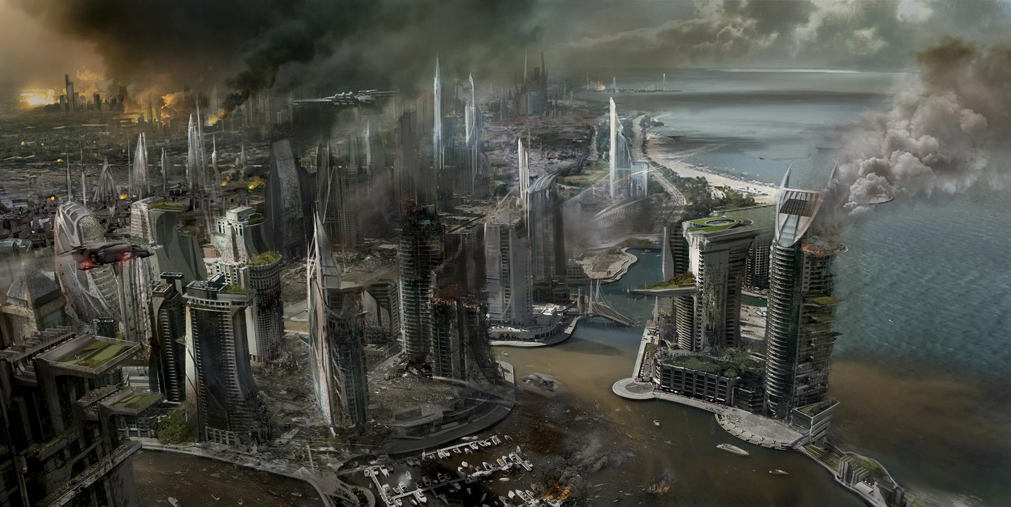 Vita vrací úder s Killzone: Mercenary 74869