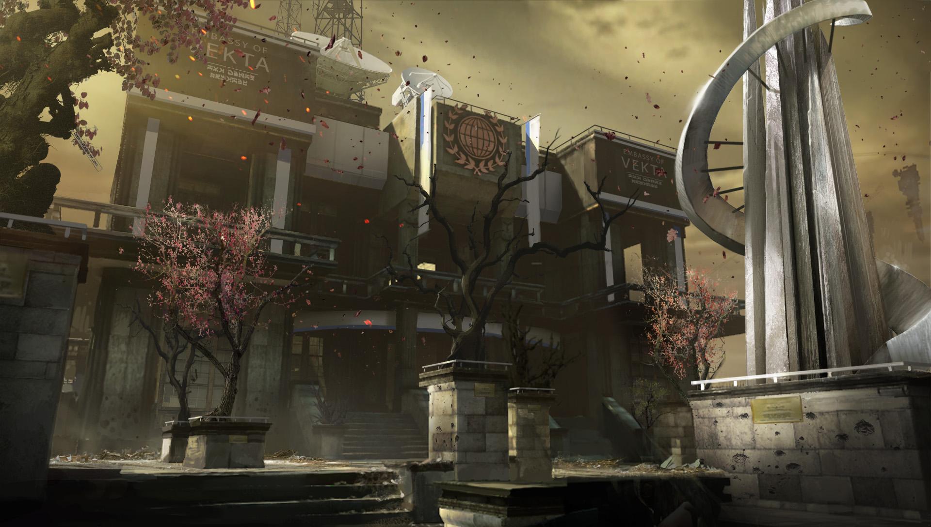 Vita vrací úder s Killzone: Mercenary 74871