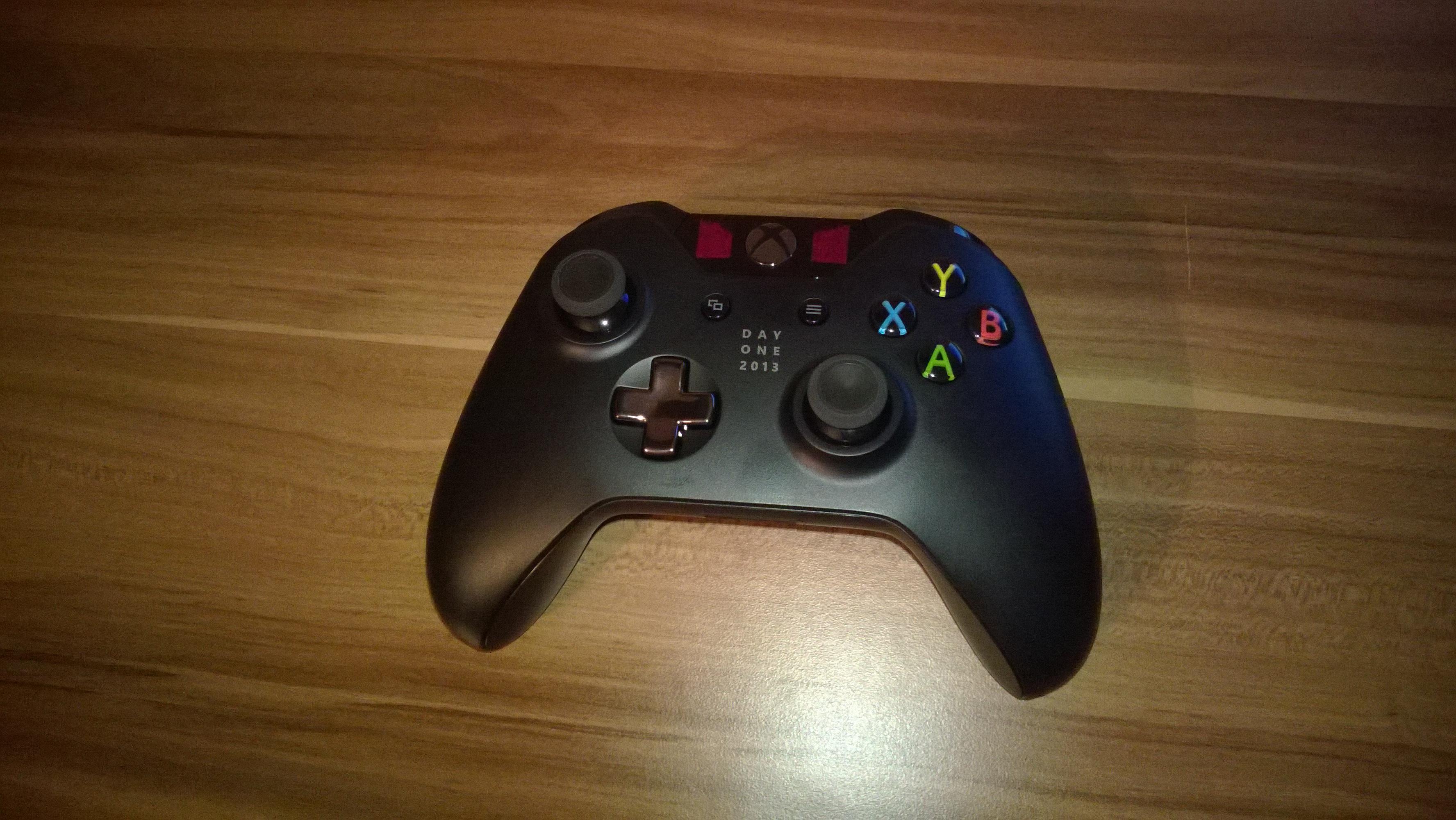 """,,Nemám koule, koupil jsem si Xbox One"""" 7497"""
