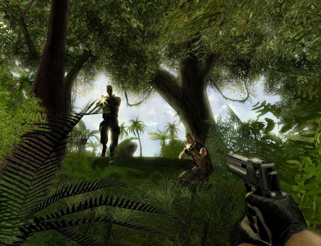 Crytek, továrna na sny 75 1