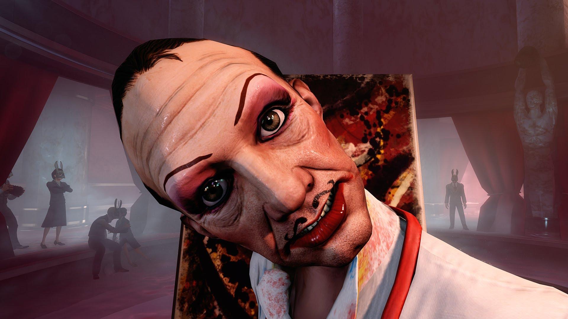BioShock Infinite: Burial at Sea – Epizoda 1 7515