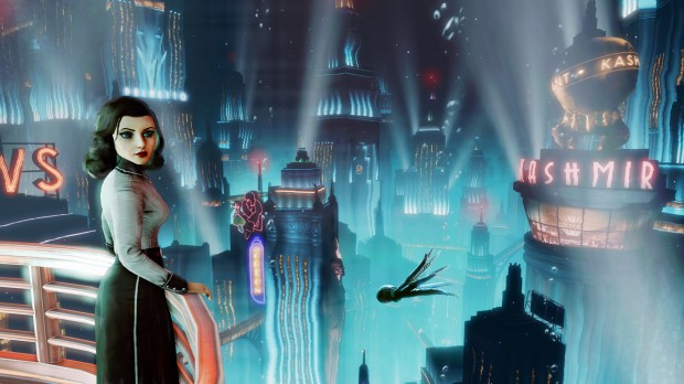 BioShock Infinite: Burial at Sea – Epizoda 1 7516