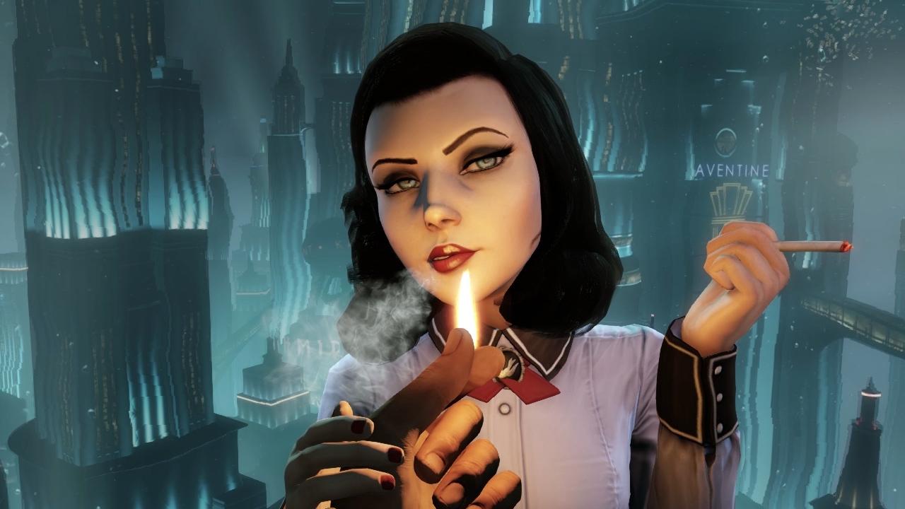 BioShock Infinite: Burial at Sea – Epizoda 1 7518