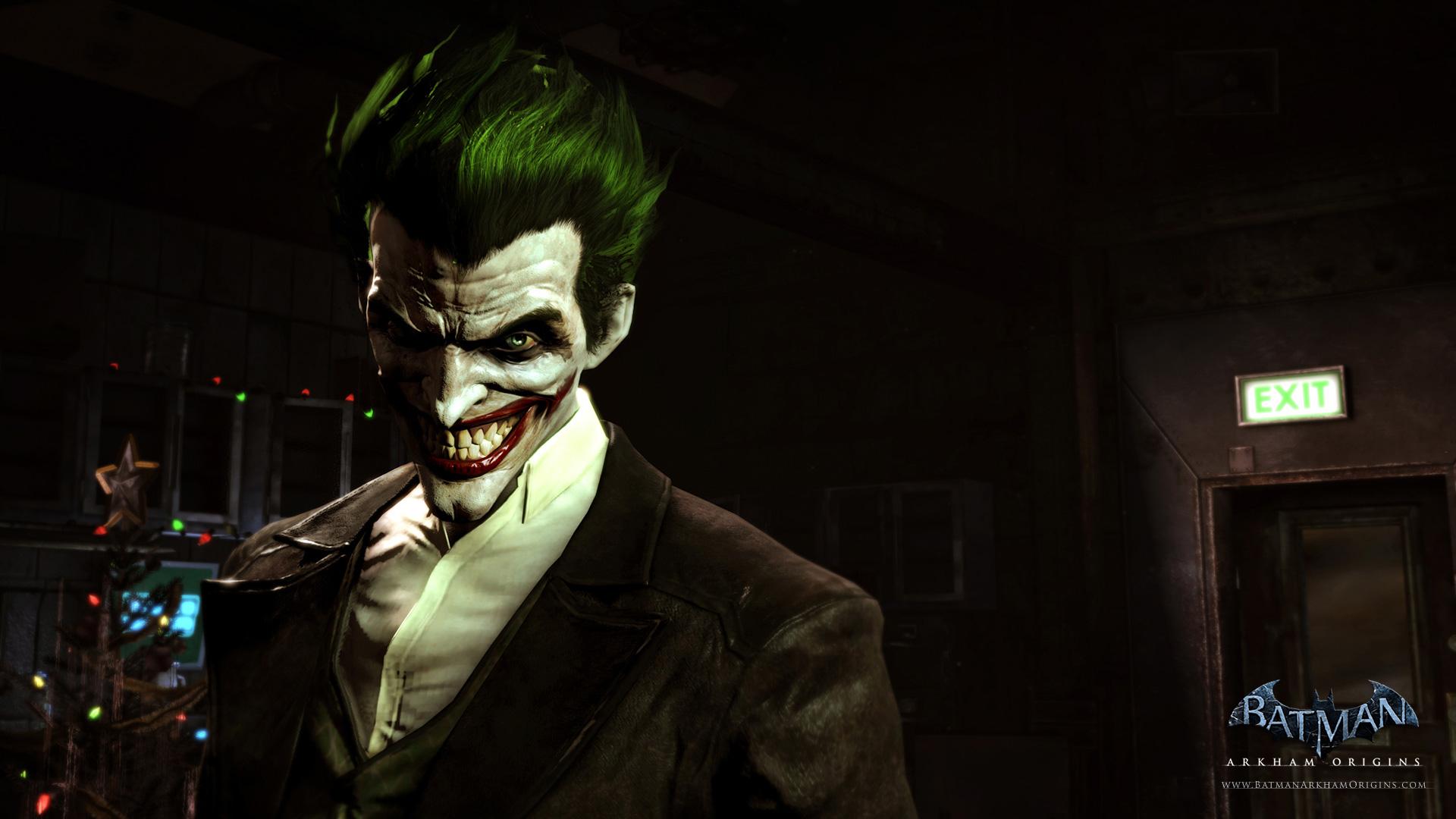Batman Arkham Origins Recenze 7534