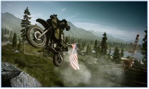 Battlefield 3 : End Game / Capture the flag 75538