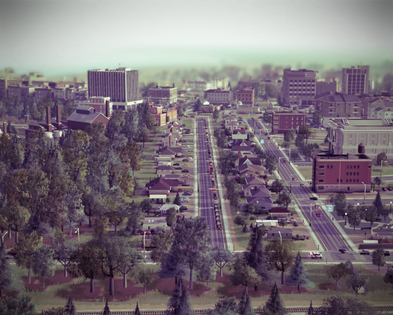SimCity, hra která nemá konkurenci 75616