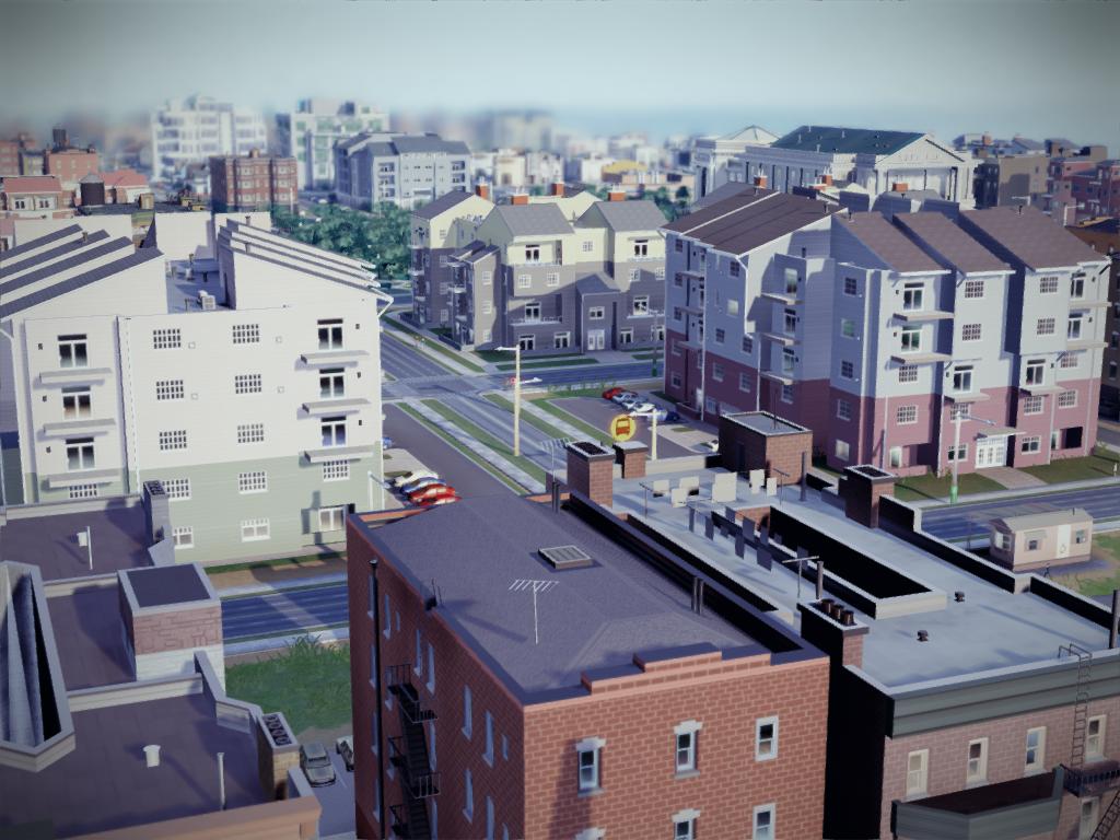 SimCity, hra která nemá konkurenci 75618