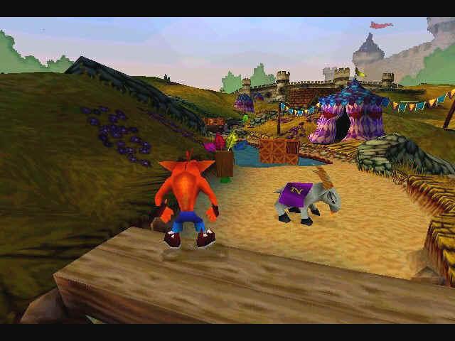 Hry (z) mého dětství aneb Začátky a konec nevinnosti 7773