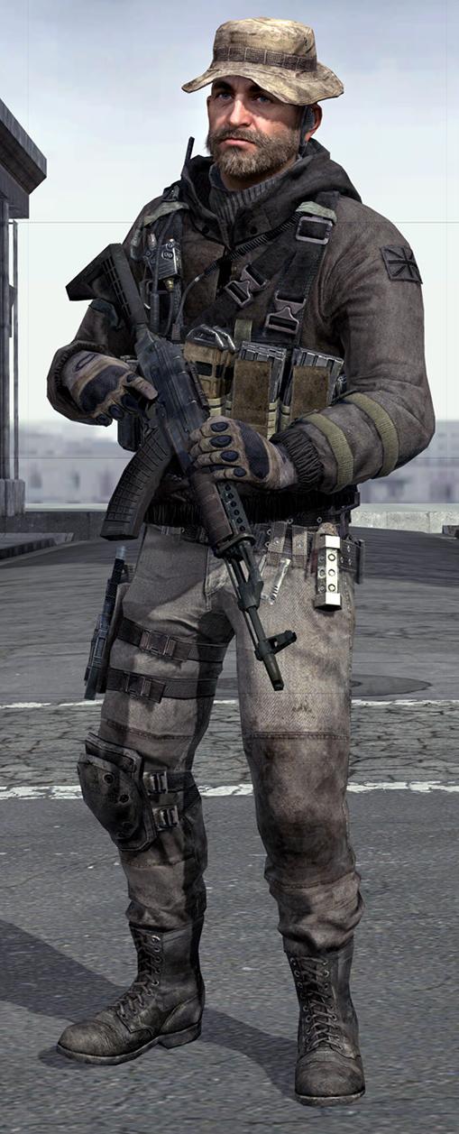 Triple H (Hlavní Hrdinové Her) 7946