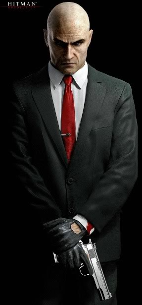 Triple H (Hlavní Hrdinové Her) 7948