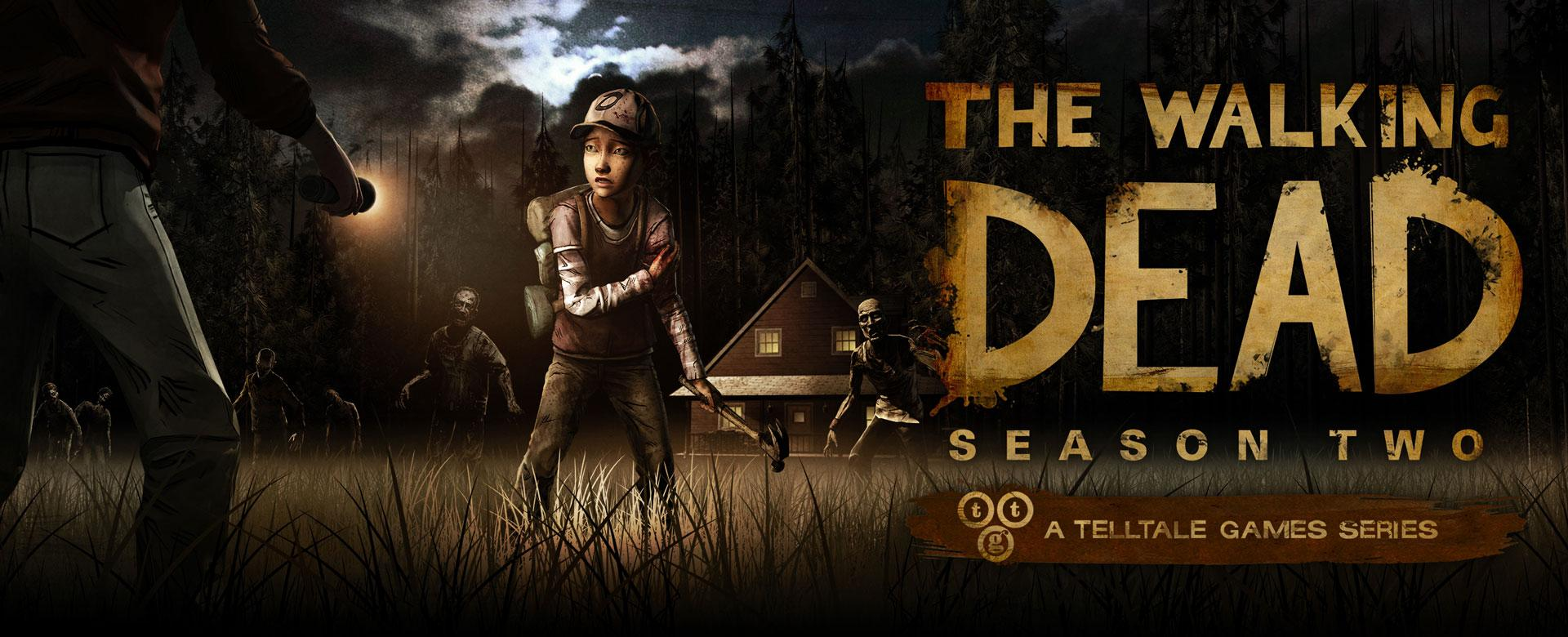 Recenze The Walking Dead Season Two : Epizoda 2 House Divided 7972